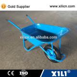 building material prices galvanized wheelbarrow WB6404H