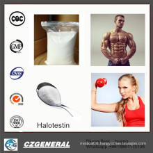 99% Puirty Raw Steroid Powder Halotestin Fluoxy Mester for Muscle Gain