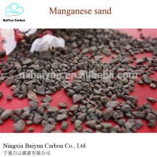 Prix de dioxyde de manganèse de haute pureté