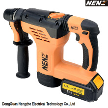 Used for Building /Mining/Wall/Ground Cordless Power Tool (NZ80)