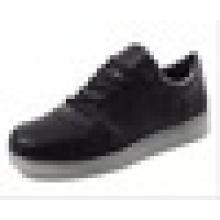 USB charging light Flashing LED lights shoes performance bar street shoes evening shoes