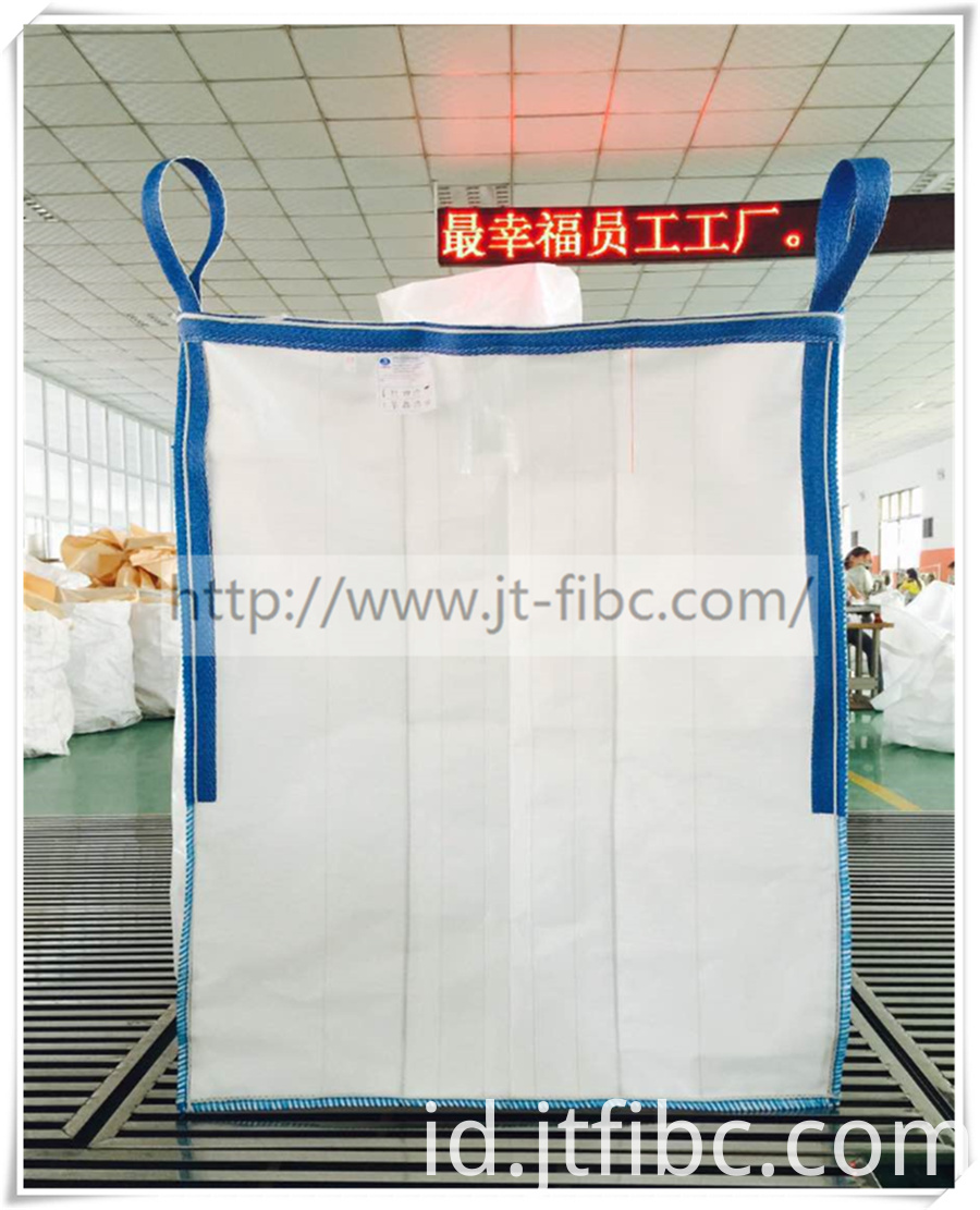 Pp 1 Ton Industrial Jumbo Bag