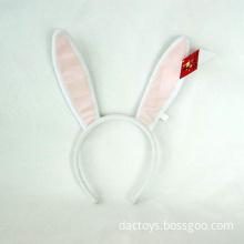 plush cartoon animal hairband