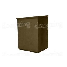 Caja de entrega al aire libre para paquetes y cartas