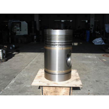 OEM/ODM Factory for Engine Piston Parts Engine Piston Spare Parts supply to Saint Vincent and the Grenadines Suppliers