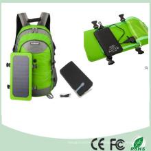 New 2016 Fashion Solar Bag Tipo de carregamento Outdoor Solar Backpack (SB-179)