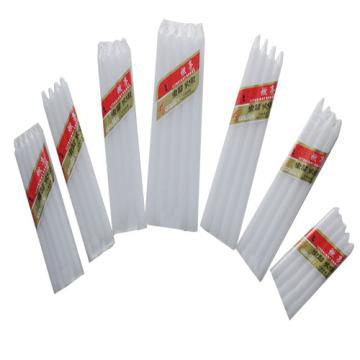 Vela de vara branca de mercado de Gana