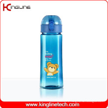 800ml BPA Free plastic sports drink bottle (KL-B1721)
