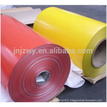 PE PVDF Color coated aluminum coil 1100 3003 3105 5052