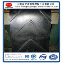 Gemusterte Förderbänder, Chevron V Rubber Belt