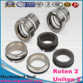 External Seal with Non-Metallic Mechanical Seal CS - Csc