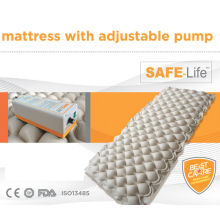 Hochwertiges medizinisches Blasen-Luftbett mit Pumpe APP-B01