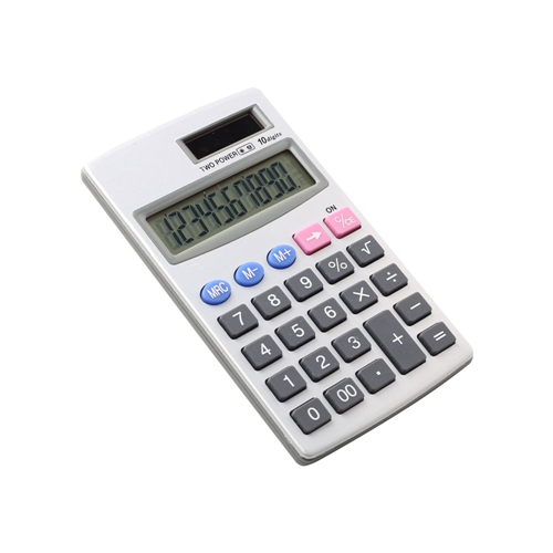 HY-2042-10 500 POCKET CALCULATOR (2)