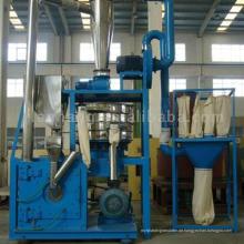 Kunststoff (Kunststoff-Pulverisierer)