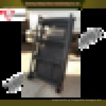 Segurança e proteção Proteção anti-motim de policarbonato portátil