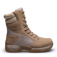 New Design Outdoor Wüstenstiefel und Taktische Stiefel der Armee (31007)