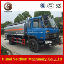 170HP 10, 000-15, 000 litres camion-citerne de pétrole