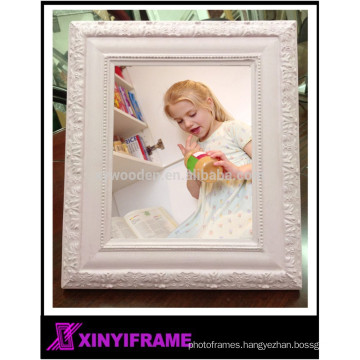Happy New Year Promotion Wood Frame Funny photo frame
