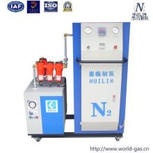 Pequeño generador de nitrógeno Psa