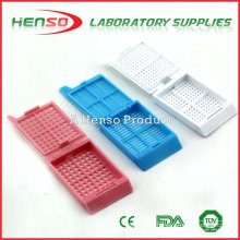 HENSO Embedding Cassettes