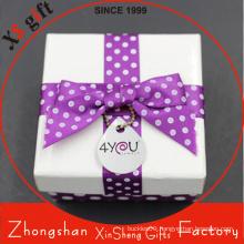 Handmade Exquisite Packaging Paper Gift Jewellery Box