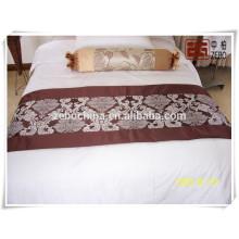 Echarpe de lit d'hôtel pour hôtel 5 étoiles