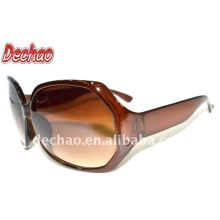 Óculos de sol homens novos moda venda quente projeto barato