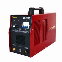 Máquina de corte del plasma del inversor (CUT60)