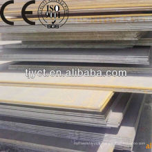 40Cr,42Cr,12CrMoVNi alloy steel plate for structure