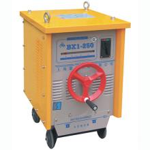 Máquina de soldadura profesional, Bx1 AC soldador de arco (BX1-250-2)