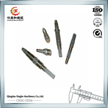 China Factory OEM Service Screw Shaft Transmission CNC Machining Stainless Steel Transmission Shaft