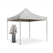 gazebo tente extérieure escamotable 3x3