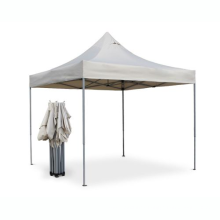 outdoor pop up 3x3 folding gazebo tent