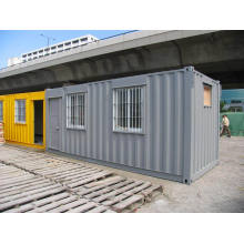 Design Modified Shipping Container House