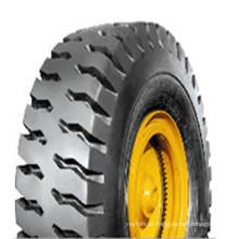 Pneu 30,00-51, 33.00-51, 51-36.00 pneumático diagonal de OTR