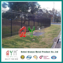 Hot Sale Beautiful and Durable Municipal Fence