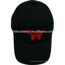 10x10 heavy brushed cotton twill baseball cap