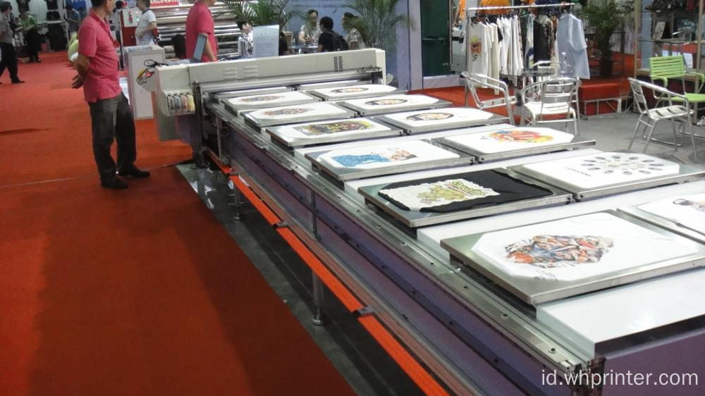 mesin tekstil digital printing