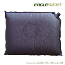Self Inflating Air Pillow for Camping/Hiking