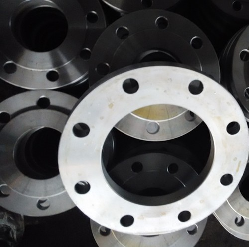 Cast Steel Slip-On Flange