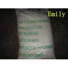 Factory Price for Sodium Benzoate for Food Preservatives