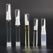 China Großhandel benutzerdefinierte kosmetische Kunststoff Lotion Pumpe (NAB42)