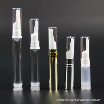 China Wholesale Custom Cosmetic Plastic Lotion Pump (NAB42)