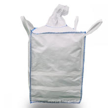 PP square Jumbo  Bag