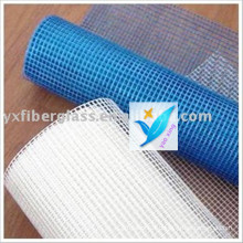 5mm*5mm 75G/M2 Roof Reinforcement Glass Fiber Mesh