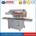 DC-5540A skin packing machine