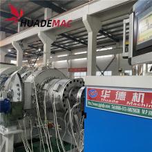 HUADE 630 mm HDPE-Rohrextrusionslinie