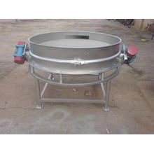 High Screening Efficiency Mica Washing / Metallurgy Tumbler Sieving Machine