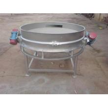 High Screening Efficiency Mica Lavagem / Metalurgia Tumbler Sieving Machine