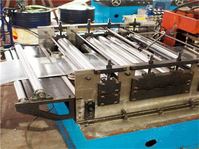 Automatic Steel Cable Tray Roll Forming Machines